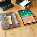 New iPad Pro 11″ Leather Cover Case