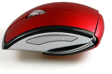 Load image into Gallery viewer, Foldable Optical Mouse