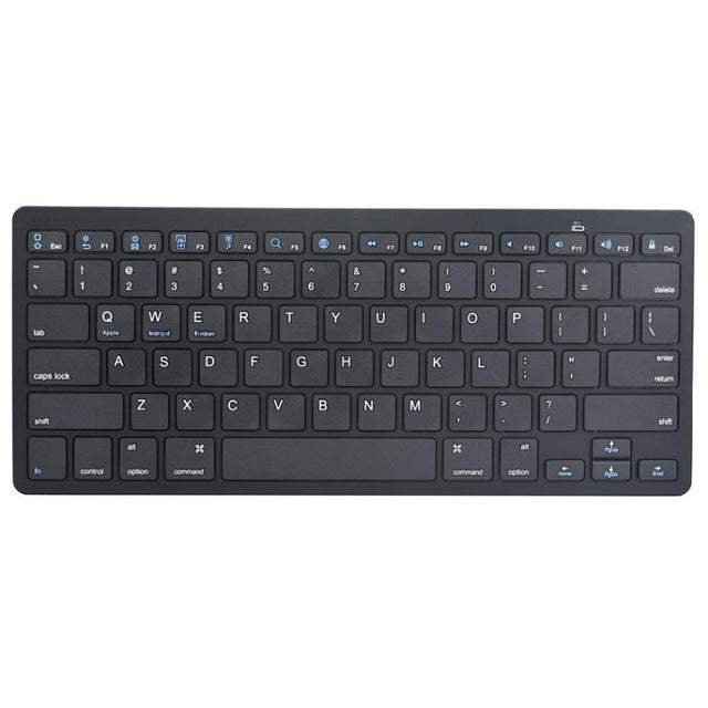 Multi Functional Wireless  Keyboard