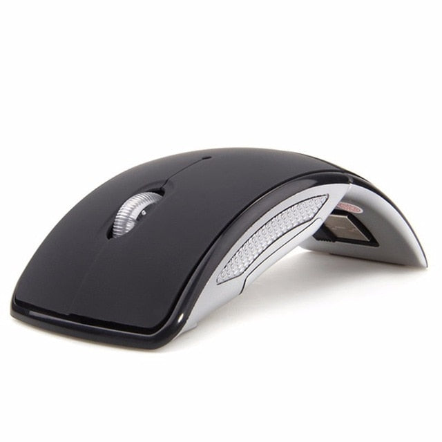 Foldable Optical Mouse