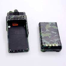 Load image into Gallery viewer, Camouflage Walkie Talkie Interphone
