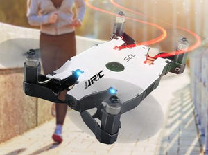 Electric Selfie Drone