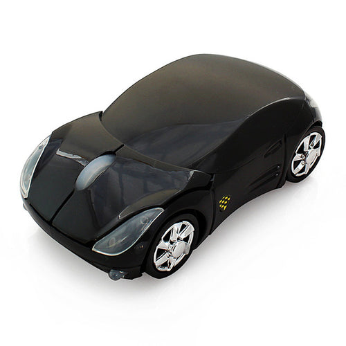Mini Car Mouse For Kid