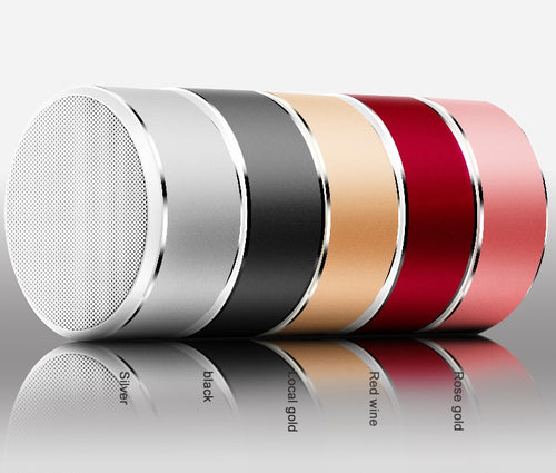 Full-Range Wireless Speaker