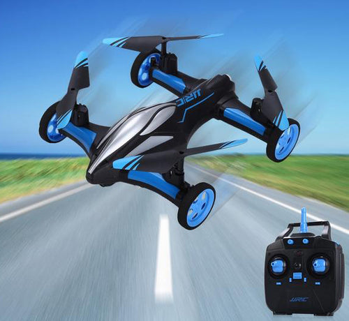 Flying Car RC Drone