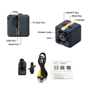 Sport Digital Camera Support