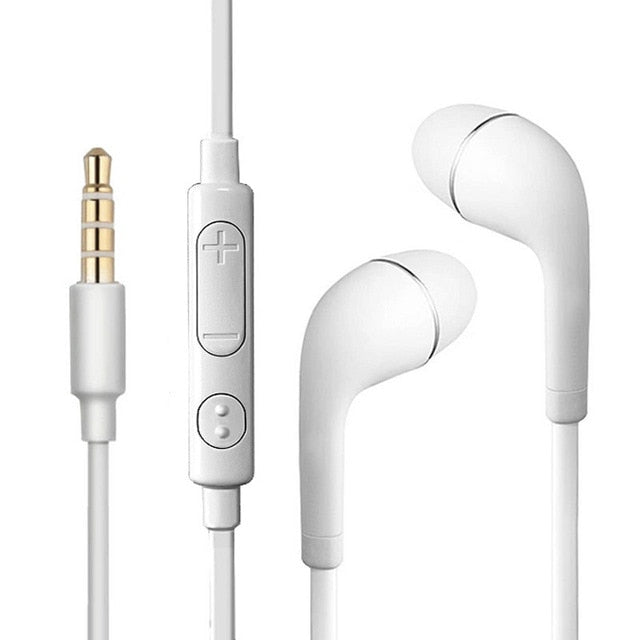 Stereo Earphones For Android