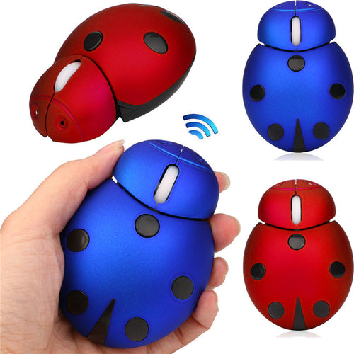 Cute Optional Mouse