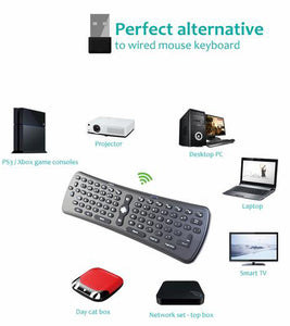 Air Wireless Keyboard