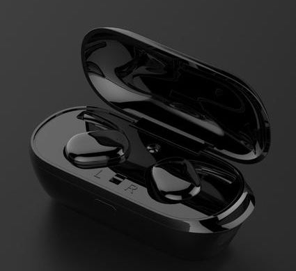Touch Control Sport Earphone