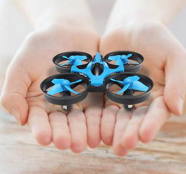 Multi-copter RC Drone