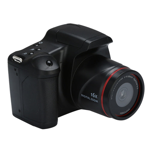 Interchangeable Lens Digital Camera