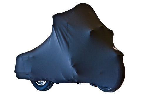 Electra Glide/Ultra Cover - Storage Cocoon without Tour-Pak
