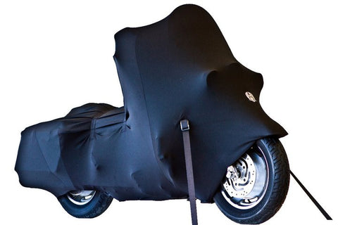 Electra Glide/Ultra Cover - Travel Cocoon without Tour-Pak