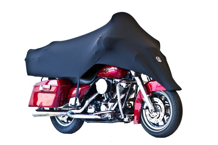 Street Glide Cover - Shade with Tour-Pak