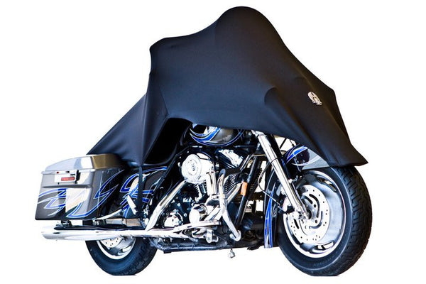 Electra Glide Ultra Cover Shade Without Tour Pak
