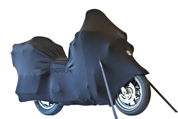 Street Glide Cover - Travel Cocoon withTour-Pak