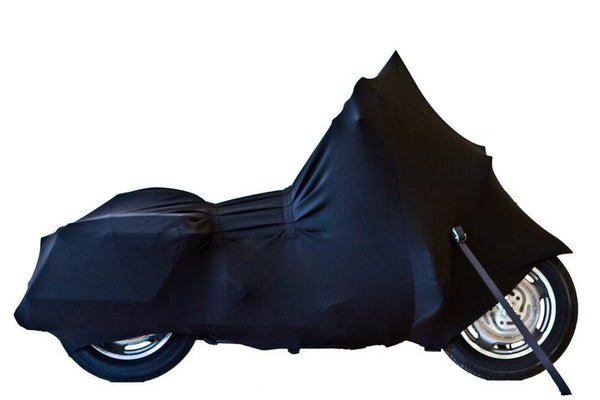 Electra Glide Ultra Cover Travel Cocoon Without Tour Pak