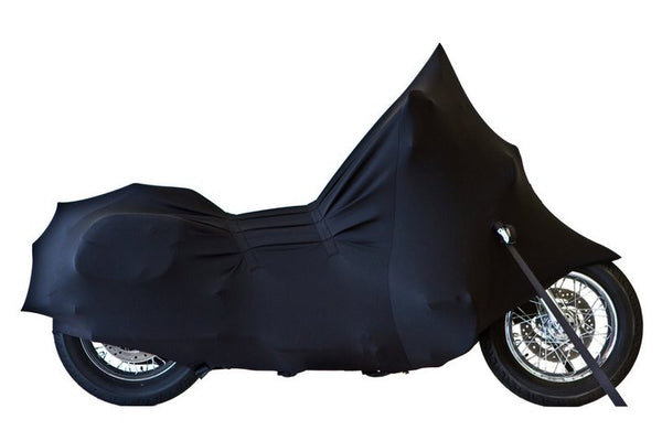 Deuce Cover Travel Stretch Fit Motorcycle Covers