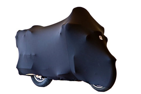 Street Glide Cover - Storage Cocoon with Tour-Pak