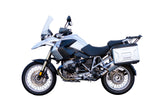 BMW R1200GS SKNZ Stretch Fit Motorcycle Cover