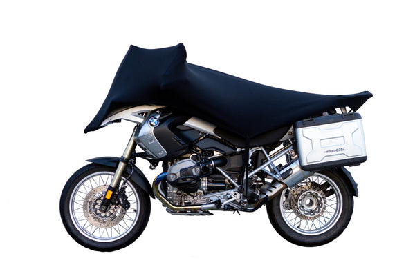 Bmw R1200gs Cover Shade Stretch Fit Motorcycle
