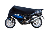 BMW F800ST SKNZ Stretch Fit Motorcycle Cover