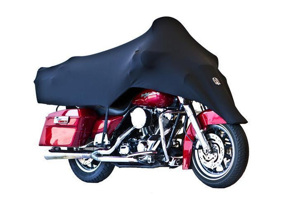Windshield Cover Sun >> Electra Glide/Ultra Cover - Shade without Tour-Pak ...