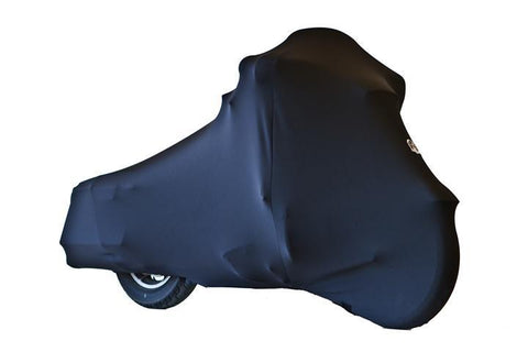 Street Glide SKNZ Stretch Fit Motorcycle Cover