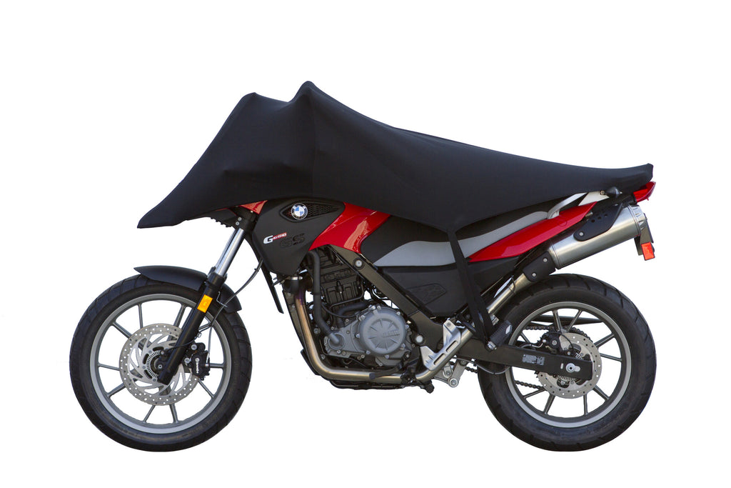 BMW F650 GS SKNZ Stretch Fit Motorcycle Cover