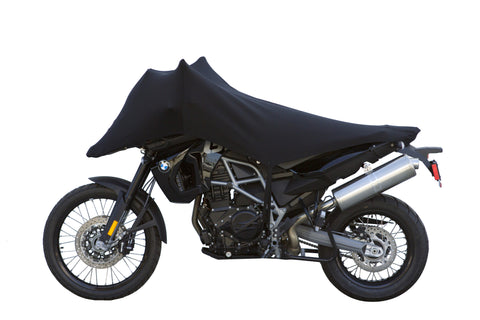 BMW F800 GS SKNZ Stretch Fit Motorcycle Cover