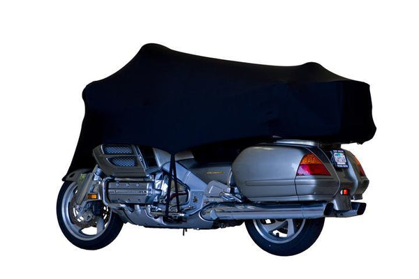 Goldwing Cover Shade With Tour Pak Stretch Fit