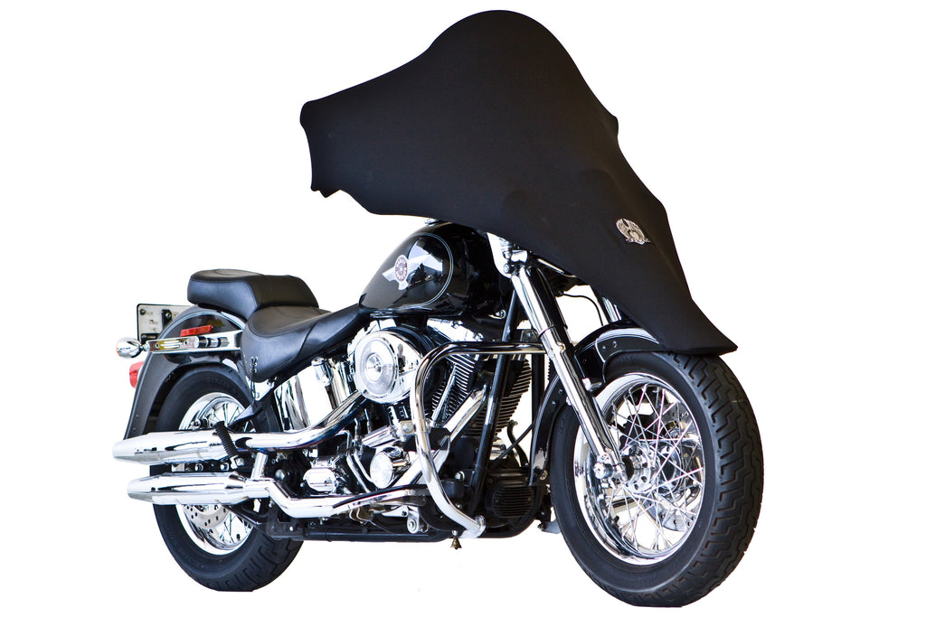 Harley Davidson Street Glide SKNZ Stretch Fit Motorcycle Cover