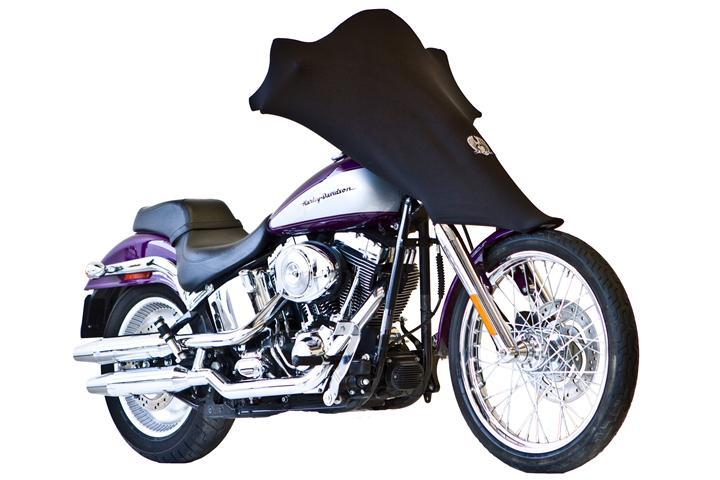 Dyna SKNZ Stretch Fit Motorcycle Cover