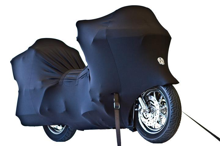 Road Glide SKNZ Stretch Fit Motorcycle Cover