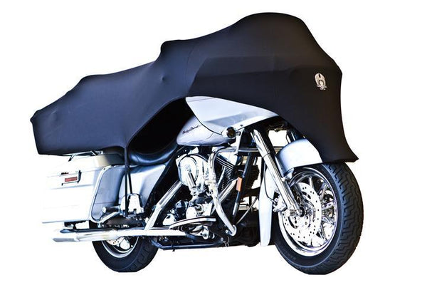Road Glide Cover Shade With Tour Pak Stretch Fit