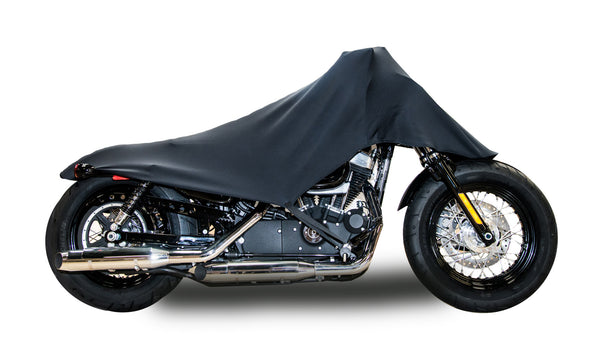 Harley Davidson Street Stretch Fit Motorcycle Covers