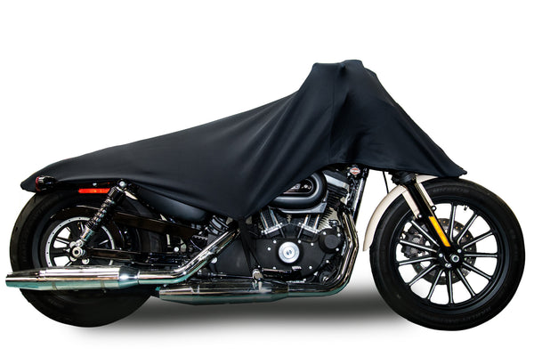 American Express Usa >> Harley Davidson Iron 883 – Stretch Fit Motorcycle Covers ...
