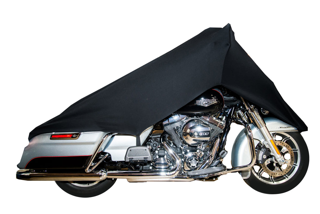 Road King Cover - Shade without Tour-Pak
