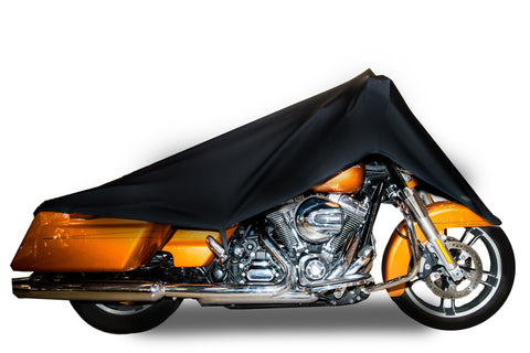 Street Glide Cover - Shade without Tour-Pak
