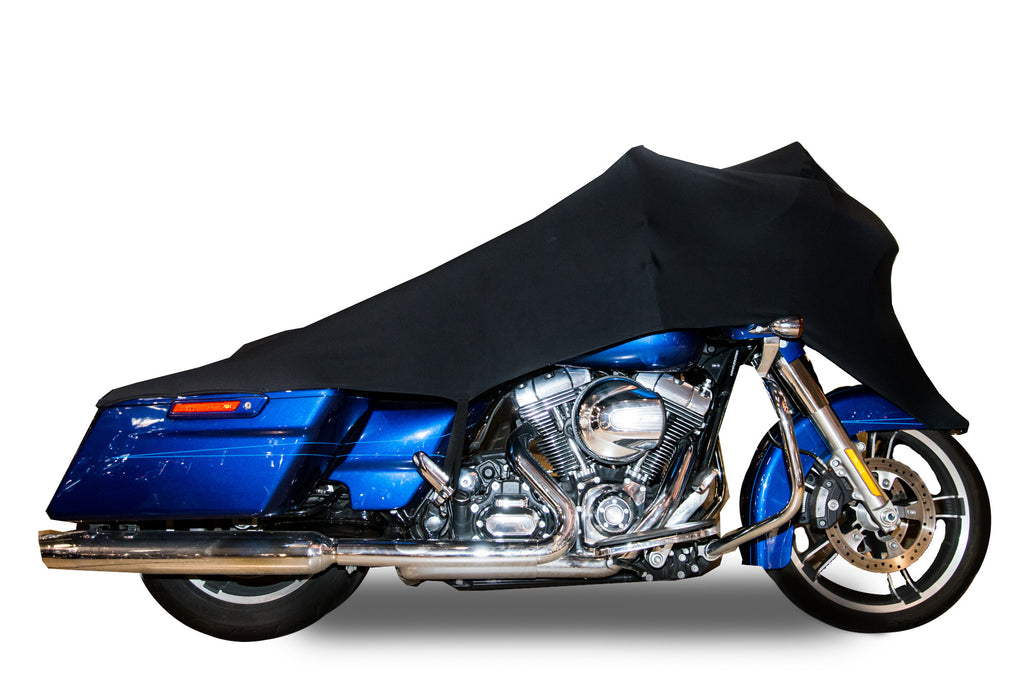 Road Glide Cover - Shade without Tour-Pak