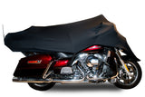Electra Glide/Ultra Cover - Shade with Tour-Pak