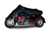 Honda Goldwing Trike Shade