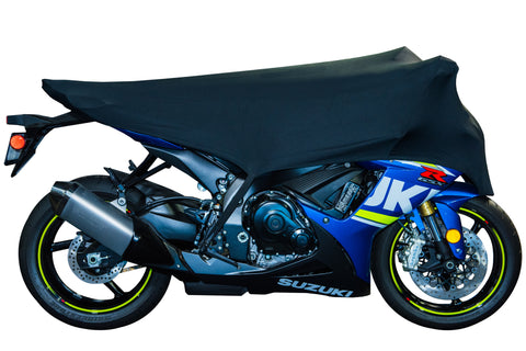 Suzuki GSXR750 Shade Cover
