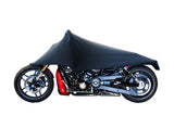 V-Rod Cover - Shade with Windshield