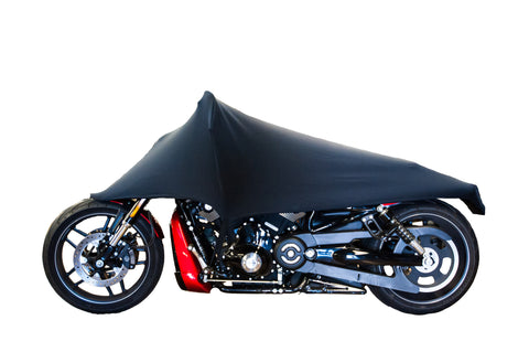 V-Rod Cover - Storage Cocoon without Windshield