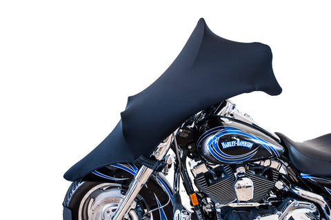 Windshield Road King