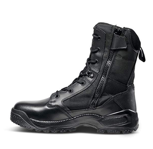 U.S. [Black Height] Spider Spider 07 combat boot 511 ultra-light tactical boot X-011