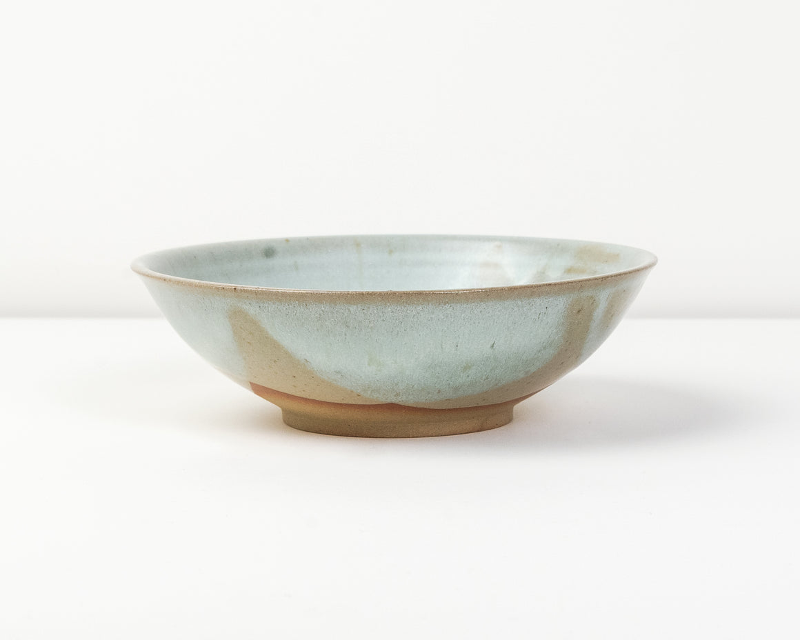 Small Bowl - Rustic Blue - 1