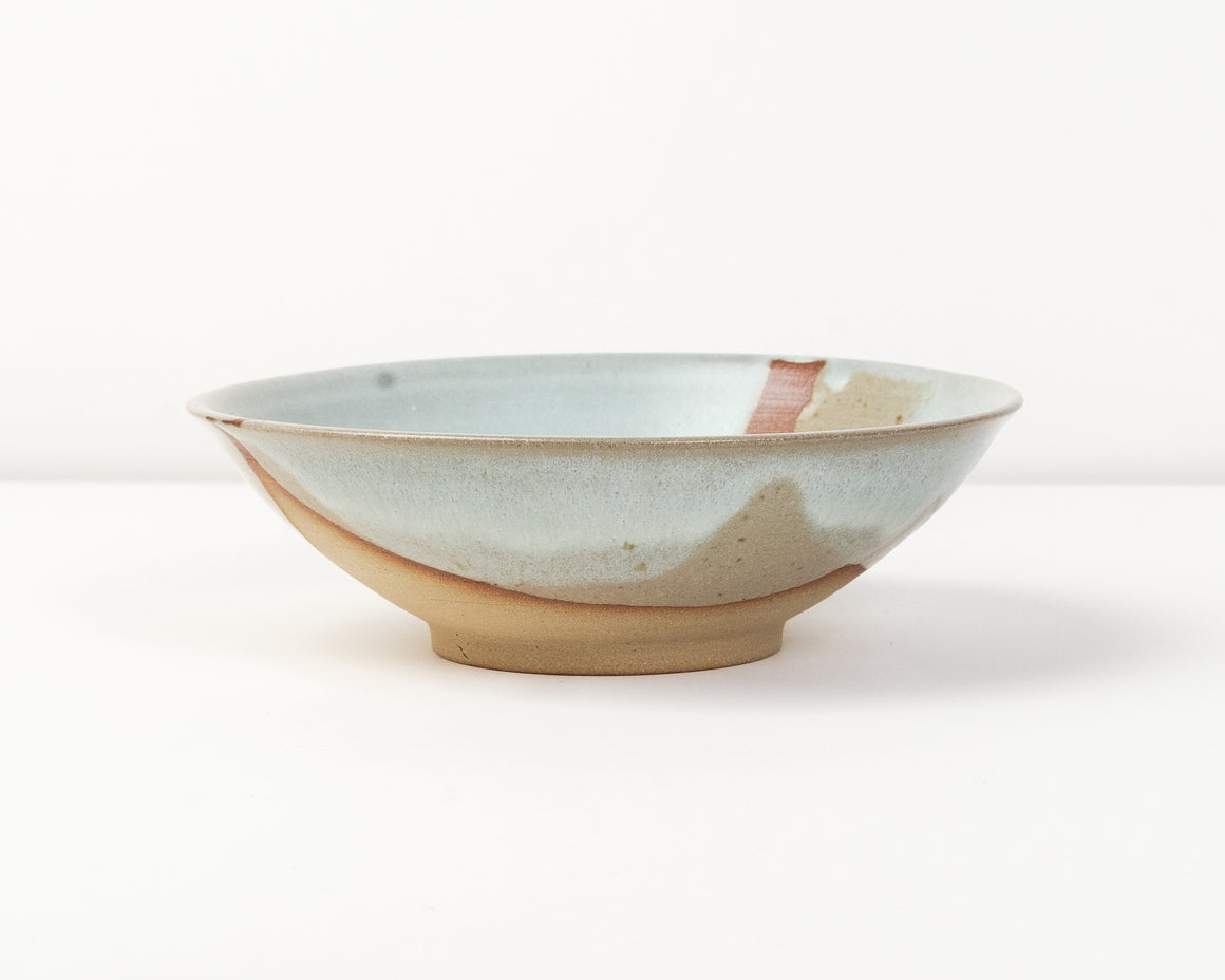 Small Bowl - Rustic Blue - 2